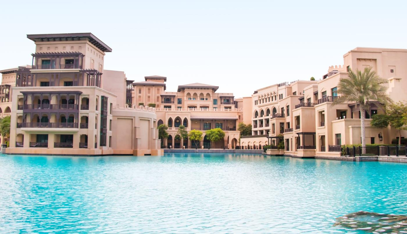 The right moment to buy in Dubai?