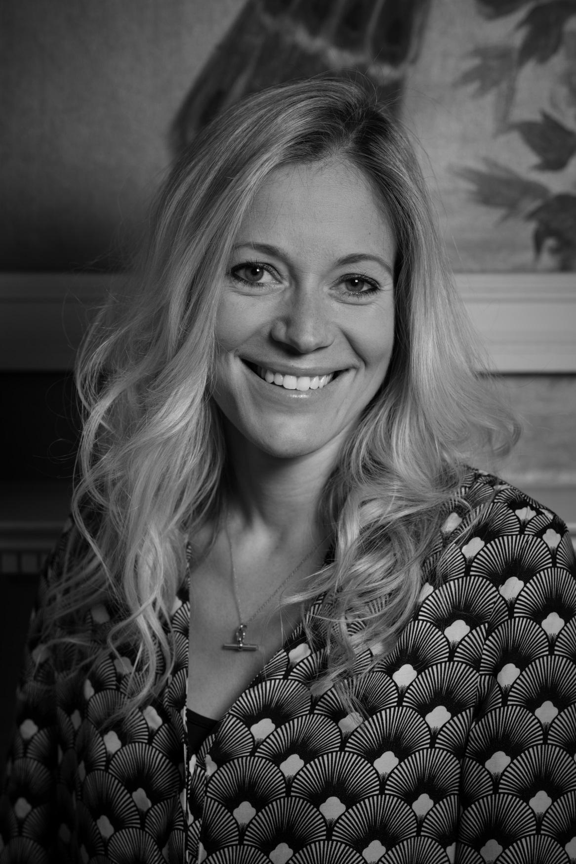 Emma Dreike Property PR Agency